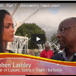 CARIFESTA XII 2015 – Welcoming Celebration
